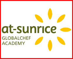 At-Sunrice Global Chef Academy