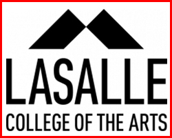 Lasalle College of Art