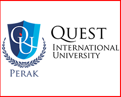 Quest International University