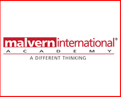 Malvern International Academy