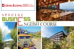 Trải nghiệm khóa học Special Business English Course tại API BECI Academy - Baguio, Philippines