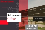 TỔNG QUAN VỀ ST.LAWRENCE COLLEGE